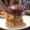 天神付近でハンバーガー食べたいならここ!Hungry Heaven ハングリーヘブン今泉店