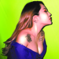 大人気!!女性ラッパーHITOMINの経歴や代表曲を紹介
